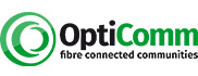 OptiComm - fibre connected communities